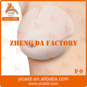 hot selling one-time nonwoven breast mask