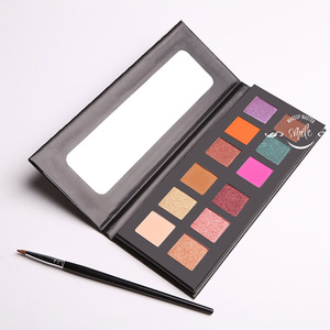 LT21 Hot Sale 2019 Professional Makeup Palette Romantic Color Eye Shadow Palette