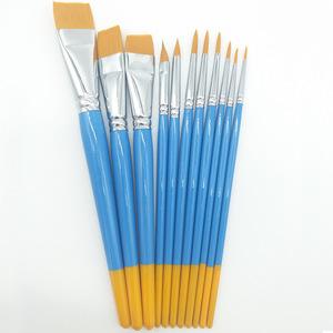 OEM  Nylon Hair Body Art Brush Supplier
