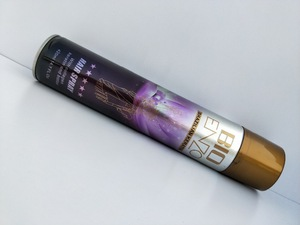 OEM Private Label bio enzo Hair Spray