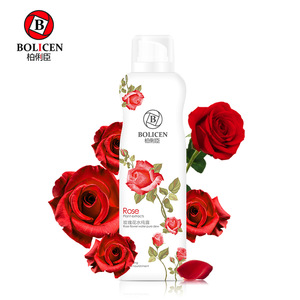 OEM/ODM rose hydrosol spray plant floral water wholesale organic moisturizing whitening hydrosol 100% pure rose water
