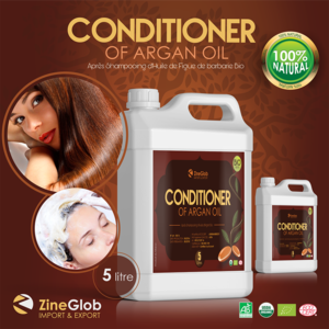 Popular Moisturizing Argan oil conditioner In Bulk