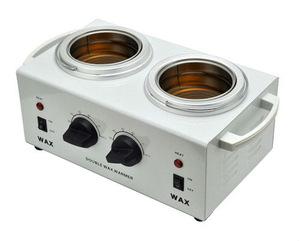 VY-502 Depilatory wax warmer double pot wax heater manufacturer