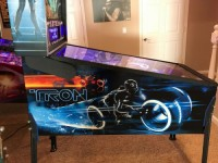 2021 New style classic arcade pinball machine virtual pinball arcade machines