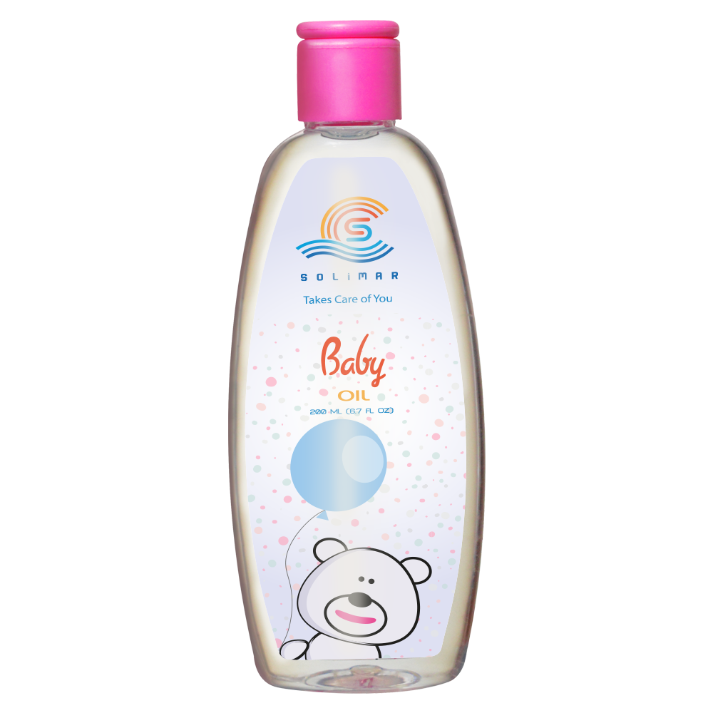 Solimar Baby Care