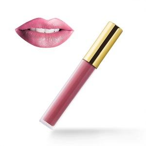 2017hotsale Waterproof velvet LipGloss Longlasting Matte Lip Gloss