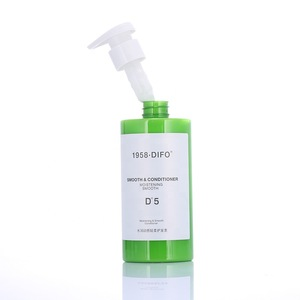 DIFO natural plant extract moisturizing smooth hair care bio keratin daily hair conditioner private label hair treatment