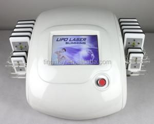 Diode lipo laser/ Lipo laser diode/Diode laser lipolaser TM-909