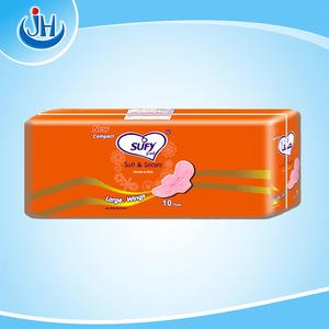 Disposable Sanitary Pad sufy sanitary napkins