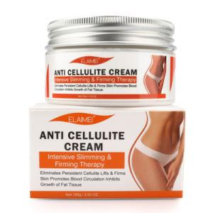 ELAIMEI anti cellulite cream shaping massage manual body slimming slim cream 100g