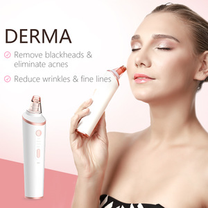 Electric depiladora facial care blackheads remove other beauty equipment