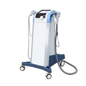 Factory Price 2 in 1 RF Ultrasound Slimming Machine Body Shaping Weight Loss EMSlim Beauty Machine
