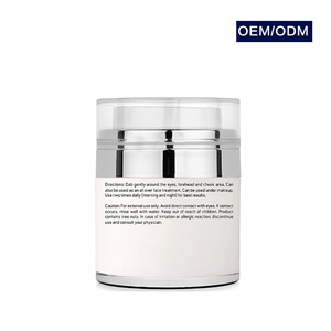 Hot Sale Eye Gel Natural Anti Wrinkle Nourishing Eye Cream