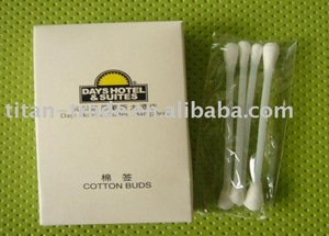 hotel amenities cotton buds DT-S368