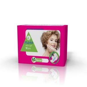 korean personalized maternity Anion negative ion female cotton sanitary napkin sanitary pad with negative ion philippines