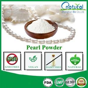 Natural Food Grade Pearl Powder