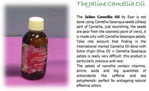 Organic cosmetics for breast enhancement breast form