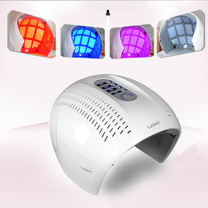 PDT LED Machine/Photodynamic Therapy Equipment/Infared Physical Therapy Mask