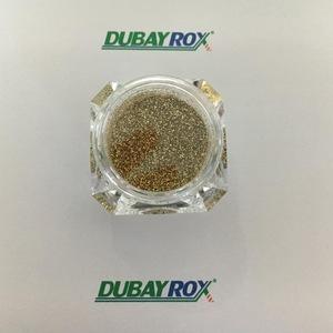 Pure Gold Glitter Body Glitter 0.2mm Shimmer Effect