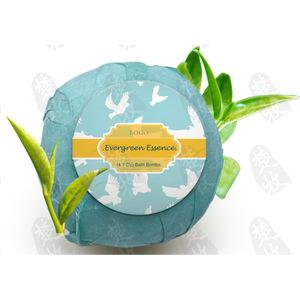 Pure Natural Tea Tree Essential Oil Bath Bomb,Spa Bubble Bath OEM/ODM Professional Supplier