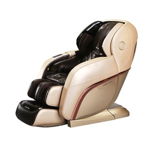 RK8900S 4D zero gravity luxury full body electric massage chair