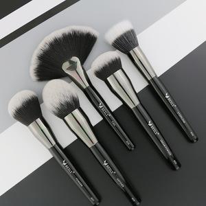 usa free shipping beili 5pcs synthetic hair wool fiber