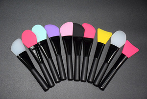 Wholesale Best Beauty Make Up brush sets makeup Silicon Mask Applicator