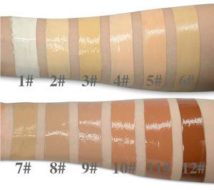 Wholesale Makeup Private Label Liquid Foundation