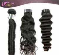 Xbl Raw Human Hair Whoelsae Unprocessed Virgin Filipino Hair