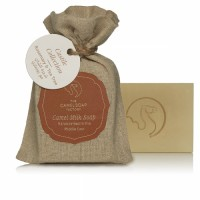 Camel milk soap Tea Tree & Rosemary - Castile Collection