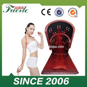 2018 new  products fuerle F-8507 energy infrared sauna capsule for weight loss