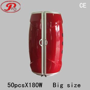 Best popular solarium manufacturer LK-221 LED tanning beds for sale