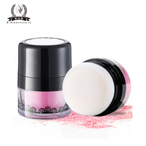 Customized blush/your own brand blusher/Highlight blush palette/makeup blush for cheek makeup