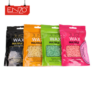 Enzo Professional Wholesale Hot Sale 100g Hard Wax Beans Hair