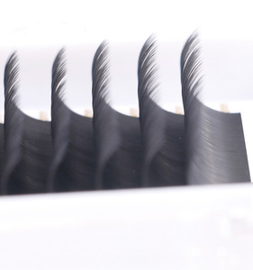Factory Wholesale False Eyelashes For Beauty Shop