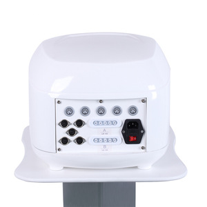 Far-infrared slimming treatment press therapy Detoxification beauty equipment
