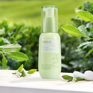 hair care treatment oil bottle custom logo for hair growth serum  private label hair oil