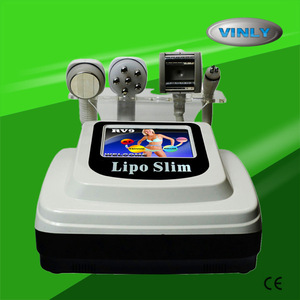 Hot Sale Vacuum Cavitation RF Slimming System