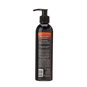 Ludingji Anti-Itching Caffeine Hair Loss Hair Organic Growth Stimulating Shampoo OEM