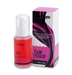 Maxcare Organic Argan Oil Hair Oil Serum For Hair Care Products