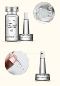 Mendior private label skin care beauty Hyaluronic acid concentrate essence hydrating moisturizing facial serum