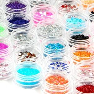 Nail polish acrylic glitter powder/nail decoration/ nail art glitter dust