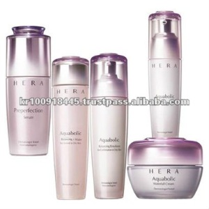 OEM/ODM for cosmetics from Korea