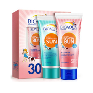 Price Excellent Moisturizing sun block Waterproof Natural Sunscreen