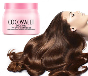 Private label hair care at home best hair mask for dry hair