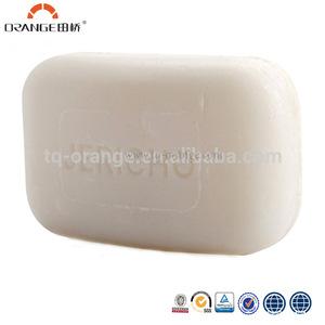 Skin whitening bath soap for babies