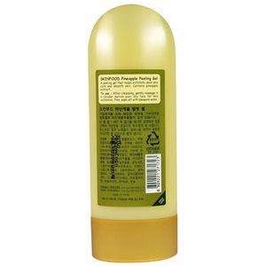 Skinfood Pineapple Peeling Gel 100ml, 3.38oz