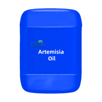 Used in perfumery and aftershave fragrances 100% pure nature Artemisia Oil  1 buyer
