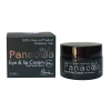 24h Eye & Lip Cream from snail secretion Panacea3 Silver Line