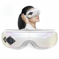 Electric eye care massager  / Sonic vibration smart living eye massager